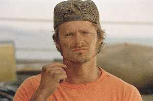Steve Zahn, an oasis in a desert of inadequacy.